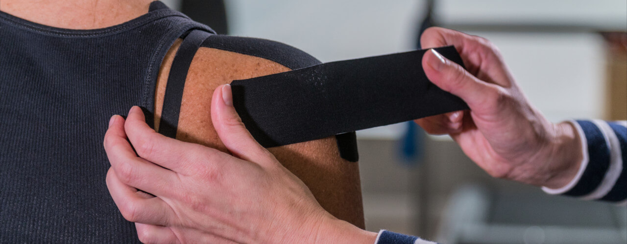 kinesio taping austin physical therapy
