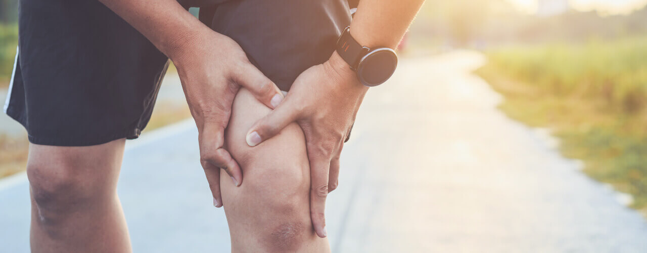 Physical Therapy Could Be The Solution To Your Joint Pain